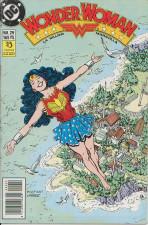 Wonder Woman Vol.1 nº 29