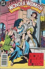 Wonder Woman Vol.1 nº 31