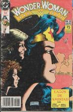 Wonder Woman Vol.1 nº 32