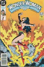 Wonder Woman Vol.1 nº 34