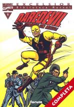 Biblioteca Marvel: Daredevil Vol.1 - Completa -