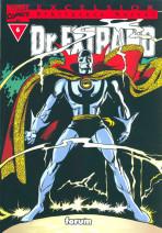 Biblioteca Marvel: Dr. Extraño Vol.1 nº 6
