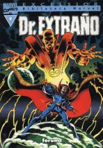 Biblioteca Marvel: Dr. Extraño Vol.1 nº 9