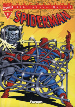 Biblioteca Marvel: Spiderman Vol.1 nº 5