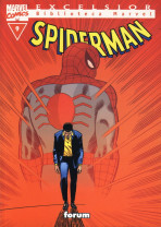 Biblioteca Marvel: Spiderman Vol.1 nº 9