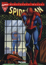 Biblioteca Marvel: Spiderman Vol.1 nº 14