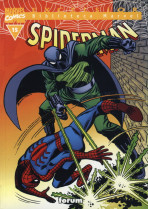 Biblioteca Marvel: Spiderman Vol.1 nº 15