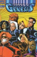 2099 A.D. Génesis
