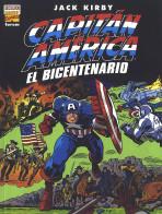 Capitán América: El Bicentenario