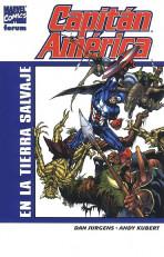 Capitán América: En la Tierra Salvaje