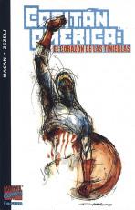 Capitán América: El Corazón de las Tinieblas