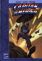 Capitán América: El Precio de la Gloria
