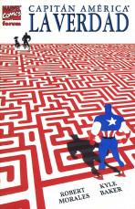 Capitán América: La Verdad