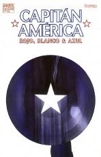 Capitán América: Rojo, Blanco & Azul