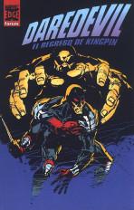Daredevil: El Regreso de Kingpin