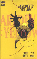 Marvel Knights: Daredevil - Yellow
