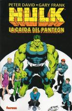 Hulk: La Caida del Panteón