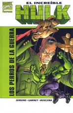 Hulk: Los Perros de la Guerra