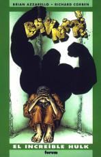 Banner! - El Increible Hulk