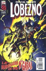 Lobezno Vol.2 - Especial Mutante '96
