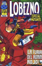 Lobezno Vol.2 - Especial Mutante '97