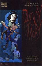 Lobezno / Daredevil: Bloody Mary
