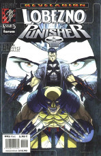 Marvel Knights: Lobezno / Punisher - Revelación