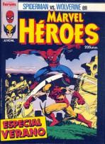 Marvel Héroes Vol.1 - Especial Verano '87