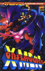 Onslaught: X-Men