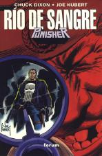 Punisher: Río de Sangre