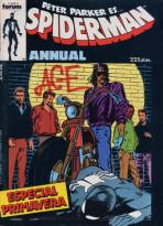 Spiderman Vol.1 - Especial Primavera '87