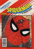 Spiderman Vol.1 - Especial Verano '88