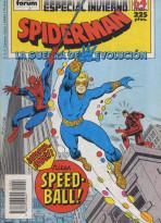Spiderman Vol.1 - Especial Invierno '88