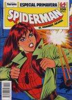Spiderman Vol.1 - Especial Primavera '89