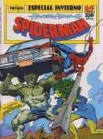 Spiderman Vol.1 - Especial Invierno '89