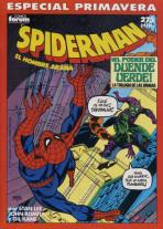 Spiderman Vol.1 - Especial Primavera '90