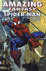 Spiderman: Amazing Fantasy