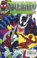 Spiderman Especial Navidad 1996