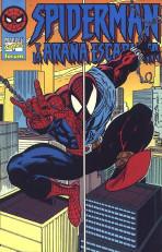 Spiderman y la Araña Escarlata