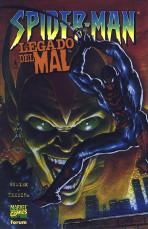 Spider-Man: Legado del Mal