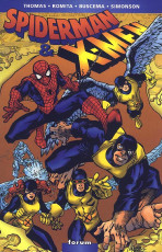 Spiderman & X-Men