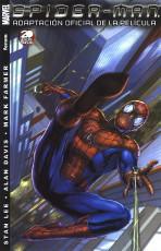 Spider-Man: Adaptación Oficial de la Película