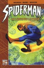Spiderman: La Línea de la Vida