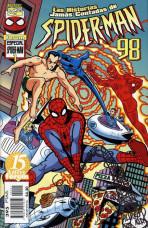 Las historias jamás contadas de Spider-Man Vol.1 - Especial '98