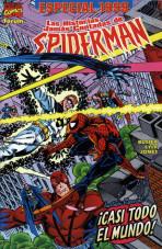 Las historias jamás contadas de Spider-Man Vol.1 - Especial '99