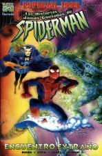 Las historias jamás contadas de Spider-Man Vol.1 - Encuentro Extraño. Especial '99
