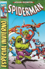 Spiderman de John Romita Vol.1 - Especial Invierno 2001
