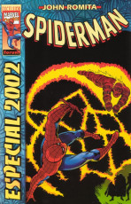 Spiderman de John Romita Vol.1 - Especial 2002