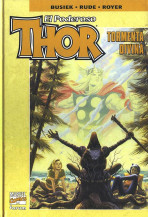 Thor: Tormenta Divina
