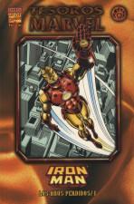 Tesoros Marvel Vol.1 nº 7 - Iron Man, Los años Perdidos 1